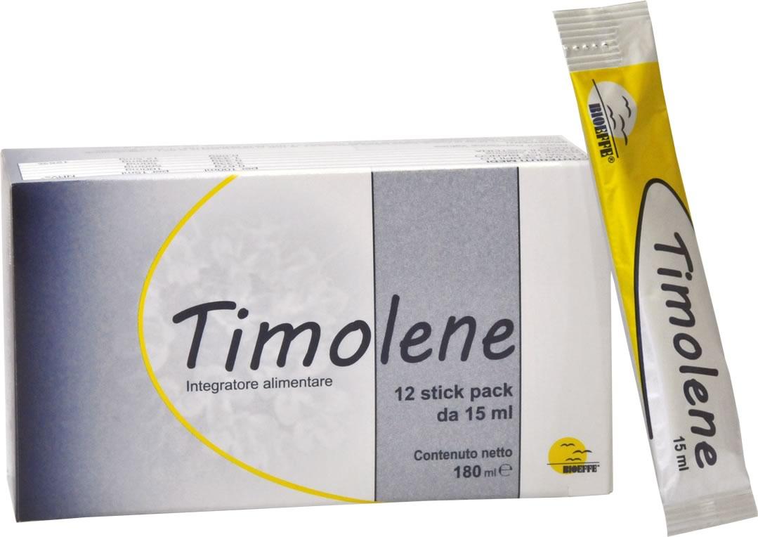 Timolene stick
