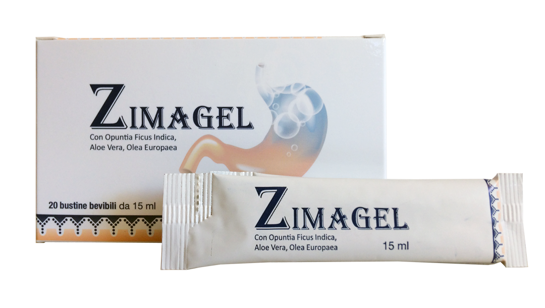 Zimagel stickpack
